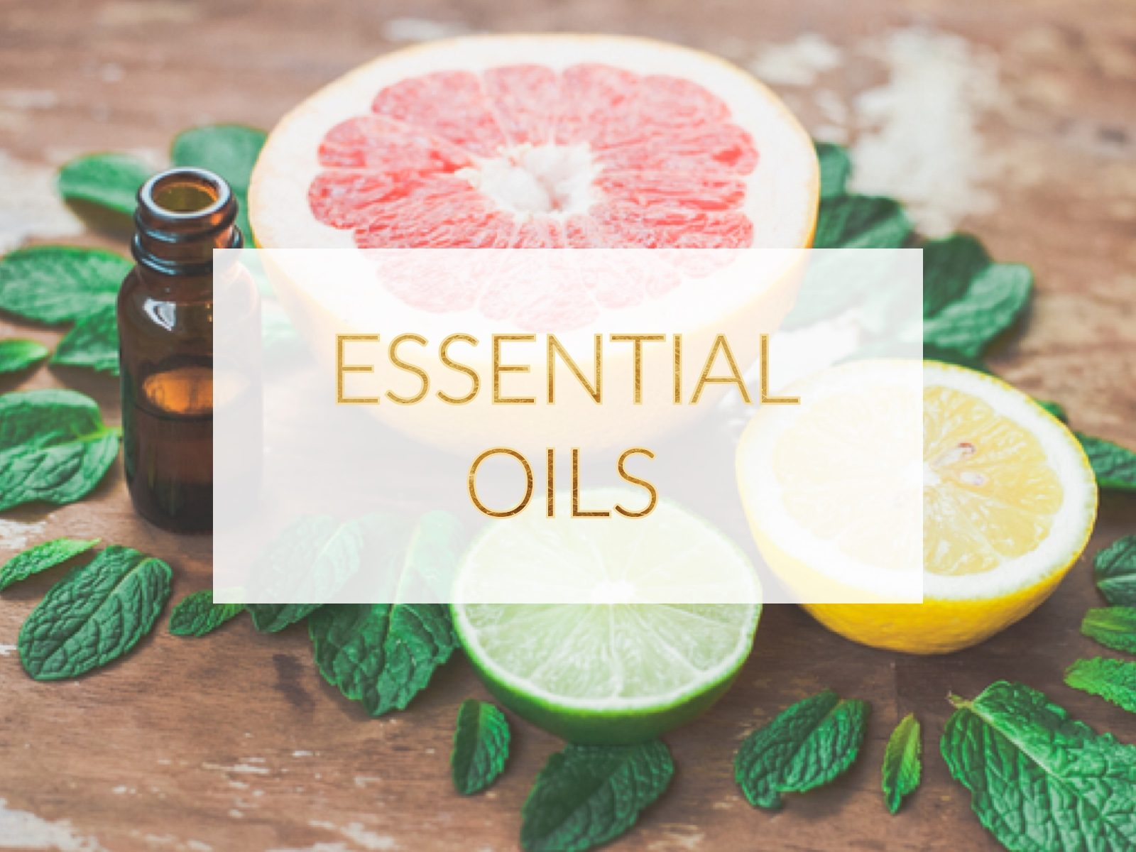 Slide 3 HR – Essential Oils